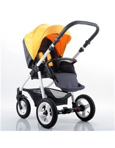 Детская коляска 2 в 1 Tako Junama Modena 02