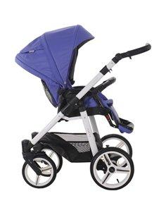 Детская коляска 2 в 1 Jedo Trim 70