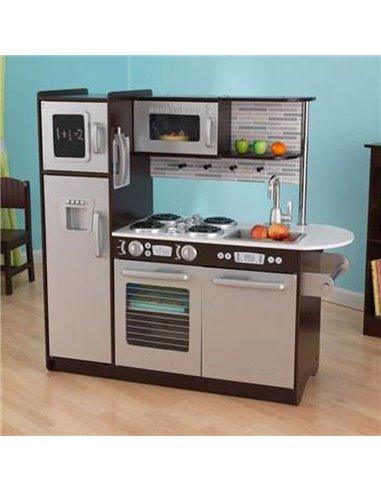 Детская кухня KidKraft Espresso 53260
