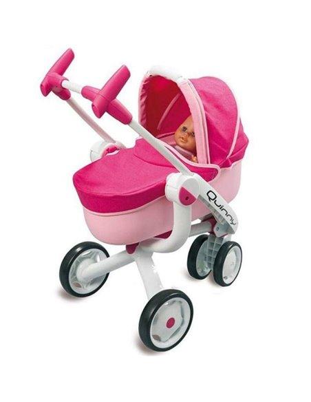 Коляска для куклы Smoby Maxi Cosi 550389