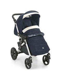 Детская коляска 2 в 1 Verdi Mirage Eco Premium Swift