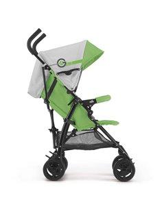 Детская прогулочная коляска CAM Cubo Evo 131 бежевая