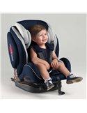 Дитяча прогулянкова коляска EasyGo Optimo Air 2019 Denim