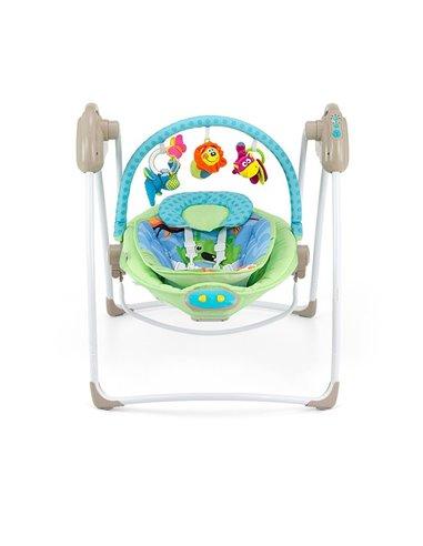 Детский домик Smoby Neo Floralie 310300