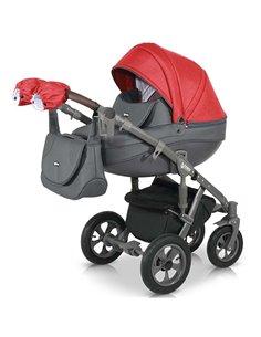 Детская прогулочная коляска Bexa iX14