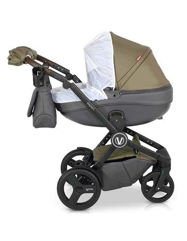 Детская коляска 2 в 1 Bexa Ultra Style X USX3