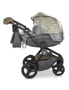Детская коляска 2 в 1 Bexa Ultra Style V USV1