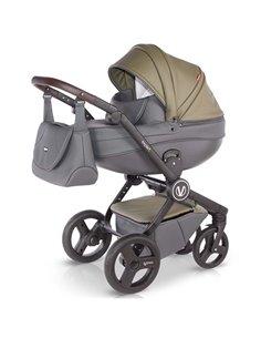 Детская коляска 2 в 1 Bexa Ultra Style V USV2