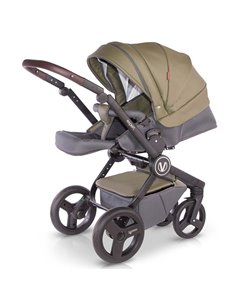 Дитяча коляска 2 в 1 Bexa Ultra Style V USV3
