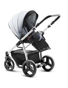 Детская прогулочная коляска EasyGo Virage Ecco 2019 Denim