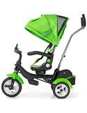 Дитяча коляска 2 в 1 EasyGo Virage Ecco 2019 Denim