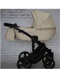 Детская коляска 3 в 1 EasyGo Virage Ecco 2019 Sand