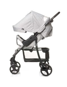 Детская коляска 3 в 1 EasyGo Optimo Air 2019 Sand