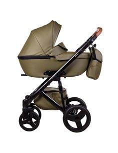 Детская коляска 2 в 1 Tako Laret Imperial 05 розовая