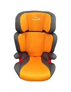 Ходунки Chicco 123 Orange