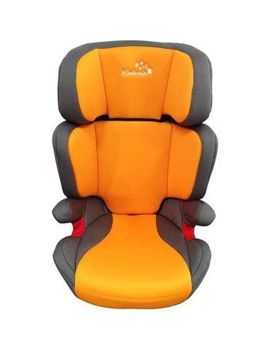 Ходунки Chicco 123 Orange