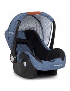 Детский постельный комплект Twins Standart 8 эл. C-025 Утята голубой