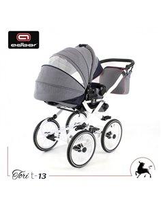 Детская прогулочная коляска Espiro Magic Pro 09 Sand