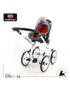 Детская прогулочная коляска Espiro Energy 03 Ink blue