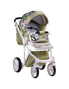 Детская коляска 2 в 1 Riko Aicon Ecco 07