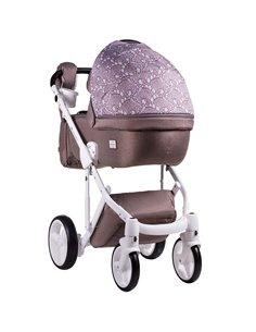 Детская коляска 2 в 1 Riko Aicon Pastel 01