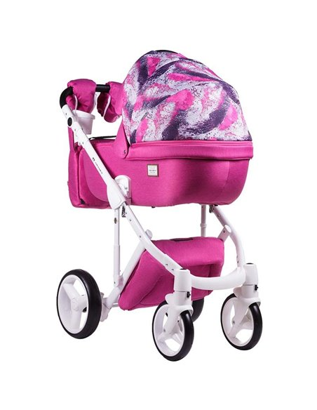 Детская коляска 2 в 1 Riko Aicon Pastel 03