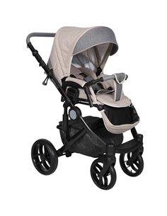 Детская прогулочная коляска Riko Scala 10 Grey