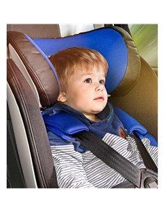 Детский постельный комплект Маленькая Соня Baby Design Премиум Dino синий