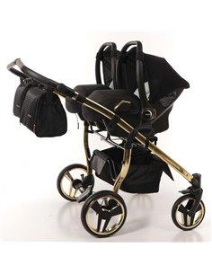 Детская коляска 2 в 1 Tako Artemo 01 Light Grey