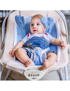 Дитяча коляска 2 в 1 Mikrus Comodo 11 Mare