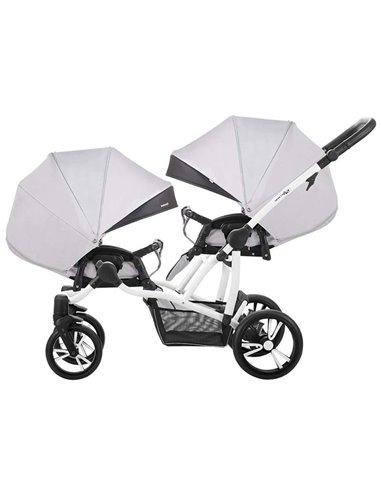 Детская коляска 2 в 1 Bexa Line 2.0 kol 2