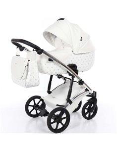 Дитяча коляска 2 в 1 Natigo Frido NF-04