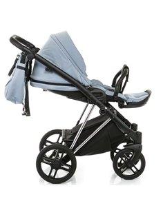 Детская коляска 2 в 1 Adamex Luciano CR-205
