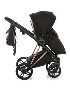 Детская коляска 2 в 1 Adamex Luciano CR-227