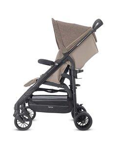 Детская коляска 2 в 1 Adamex Luciano Q-113 эко-кожа