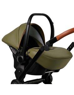 Детская коляска 2 в 1 Adamex Luciano Y-802