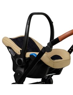 Дитяча коляска 2 в 1 Adamex Luciano Y-809