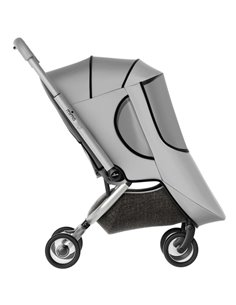 Детская коляска 2 в 1 Tako Junama Onyx 02 Bronze