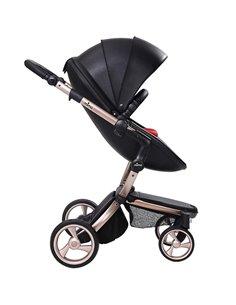 Дитяча коляска 2 в 1 Tako Junama Onyx 04 Black