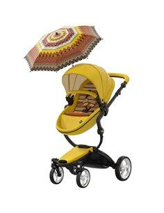 Дитяча коляска 2 в 1 Roan Emma 80