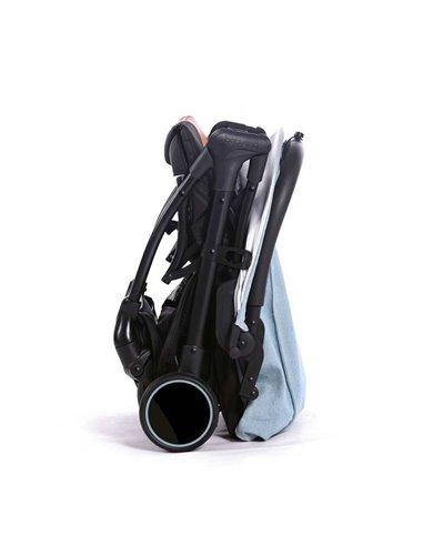 Автокресло детское Colibro Omni Isofix Dove, 0-36 кг