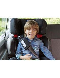 Автокресло детское Colibro Go Isofix Granito, 9-36 кг