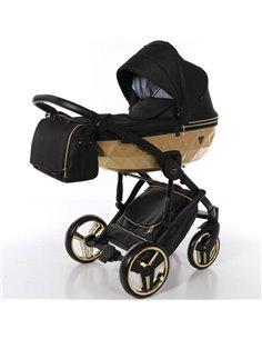 Дитяча коляска 2 в 1 Bexa Ultra Style V USV AMO 02