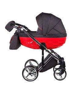 Детская коляска 2 в 1 Jedo Tamel T20