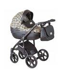 Детская прогулочная коляска Ninos Maxi Blue