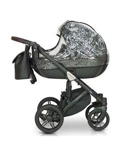Дитяча коляска 2 в 1 Jedo Tamel E23