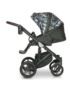 Дитяча коляска 2 в 1 Jedo Tamel E25