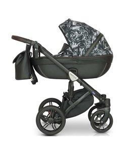 Детская коляска 2 в 1 Jedo Koda V23