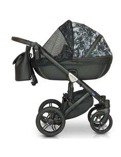 Детская коляска 2 в 1 Jedo Koda V24