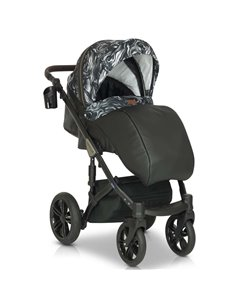 Дитяча коляска 2 в 1 Jedo Koda V25